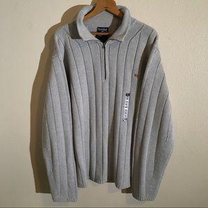 Ralph Lauren Polo Jeans Co 1/4 Zip Pullover